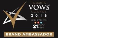 VOWS AWARDS BRAND AMBASSADOR 2016