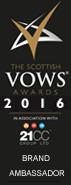 Vows award 2016