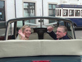 Chauffeurs Wedding Cars 34