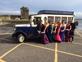 Chauffeurs Wedding Cars 35