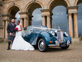 Chauffeurs Wedding Cars 36
